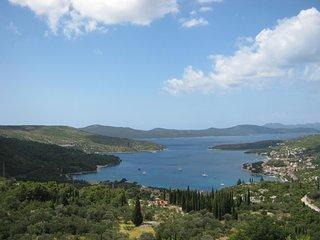 Dubrovnik - Slano Bay - APT A4