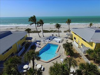BG Beach Club 3C Apts