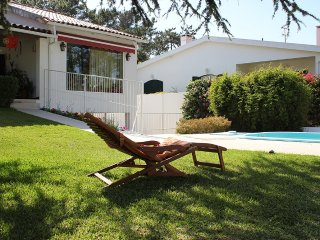 Villa with Pool near Golf & Beach