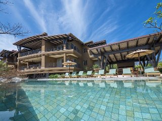 Special offer Christmas and New Year's Eve 10% OFF, Peninsula Papagayo!