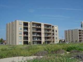 Beach House Condo Unit #302
