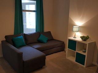W16 Apartment