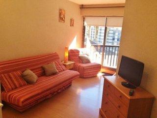 Rental Apartment Bareges, studio flat, 3 persons