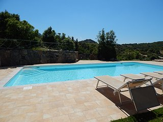 Villa Almira - in Costa Smeralda privacy, natura e piscina privata