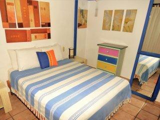 Department Luna Antigua 2 bedroom