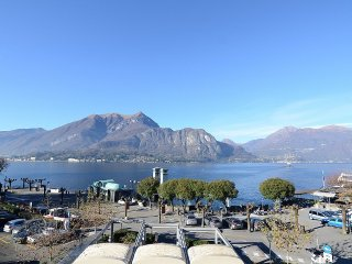 2 bedroom Apartment in Bellagio, Lombardy, Italy : ref 5229208