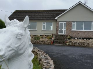 Wild Atlantic Way, Family Holidays, Golf & Fishing
