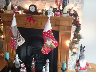 Fabulous single room in beautiful Irish family home in Dublin, super location