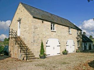 CC084 Cottage in Burford