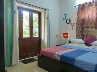 Unwind at our Resort Home near Calangute Beach - (Fun Holidays Goa)