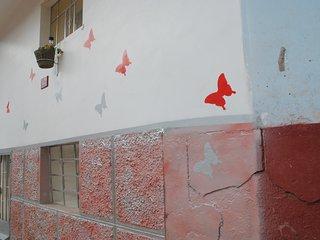 CASA HOTEL AUTÓNOMA