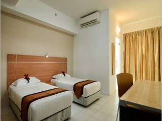 One-Stop Residence Hotel - 1 Bedroom Deluxe - 36