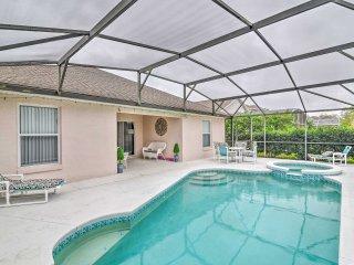 Kissimmee Home w/Pool & Hot Tub - 15 Min to Disney