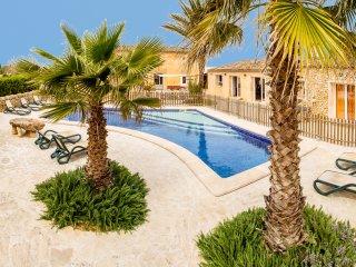SES CASES NOVES - Villa for 10 people in Son Negre, Felanitx