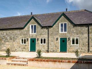 48804 Barn in Melbury Abbas
