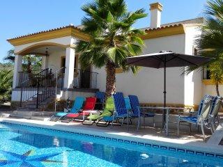 Guardamar - Beautiful Spanish Villa with Private Pool