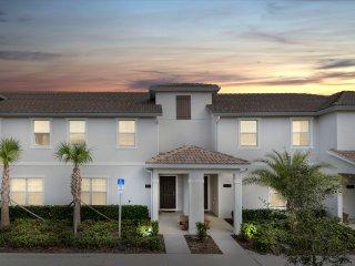 Storey Lake 4 Bedrooms near Disney Orlando FL 3079