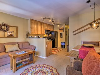 Breckenridge Condo 5-Min Walk from Main Street!