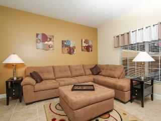 8944MP. 4 Bedroom 3 Bath Town Home Near Disney, KISSIMMEE FL