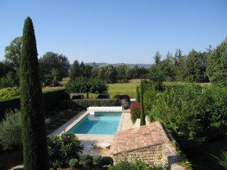 JDV Holidays - Villa St Florence, Gordes, Luberon, France