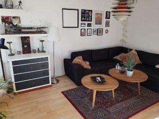 New Copenhagen apartment near Amagerbro metro
