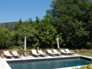 Wonderful Luxurious Private Country Holiday Home with Private Pool