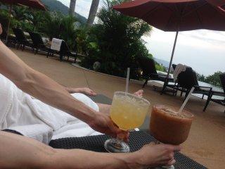 ~Two week VIP Accomodations for 2 at Garca Blanca Resort, Puerto Vallarta Mexico
