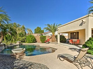 3BR Goodyear House w/ Private Pool