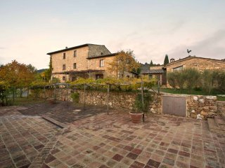 Country House a Casole d'Elsa ID 451