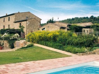 Country House a Casole d'Elsa ID 450