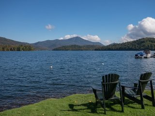 Lakeside #19 at The Whiteface Club & Resort