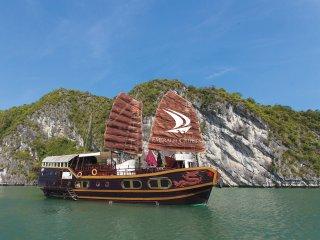 Emerald Cruises Vietnam