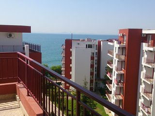 Marina View Fort Beach, 1BDR, Vacation with children