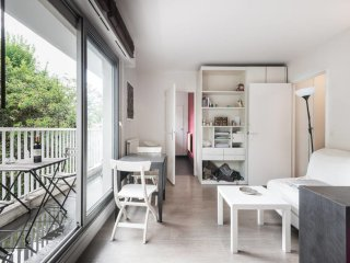 Charming Studio - Vaugirard / Saint Lambert