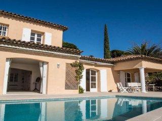Villa avec vue mer exceptionnelle 10/12 pers - Piscine privative - Ste Maxime