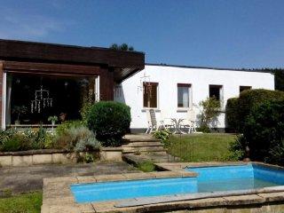 Villa Mohnesee