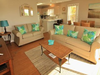 Beachside Villas 1123, 3BR/2BA condo in beautiful Seagrove Beach!