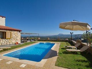 Villa Vangelis, Stylos, Crete