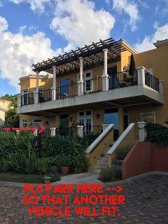 Cruz Bay Luxury Studio Apt.~  A+ View