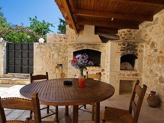 Villa Argiro, Plaka, Crete