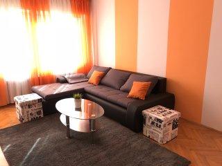 Tif Apartment