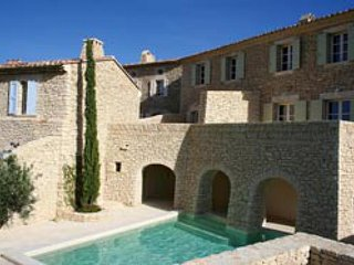 LS2-230 L'OUSTALET, Luxury rental in the heart of the Luberon, in Gordes