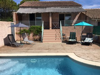 LS2-280 MELOUN, Nice flat near the Luberon, in Cavaillon