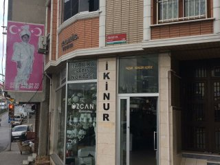fully furnished luxurious flats next to Istanbul aquarium and Ikea 1