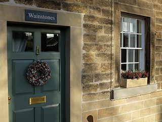 Wainstones, North Church Street, Bakewell