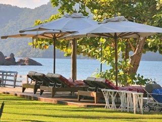 ANG025- Luxury House in Ilha Grande, Angra