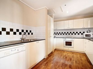 Beautiful and fully furnished aparment