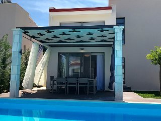 New Villas with 3 Bedrooms & Private Pool '2'