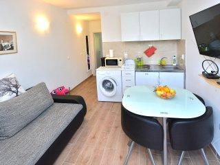 Apartament Prkut