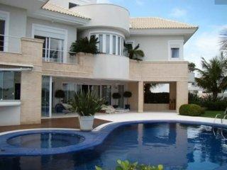 SC003- Jurere Internacional Villa
